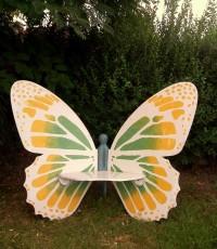 Пейка - Пеперуда