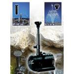 Водна помпа за фонтани Модел FLASH GARDEN 4000