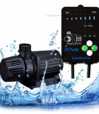 Водна помпа HSBAO SWD- 6000