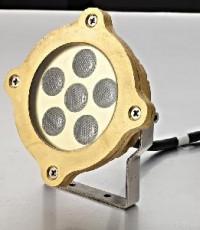 Подводен LED прожектор