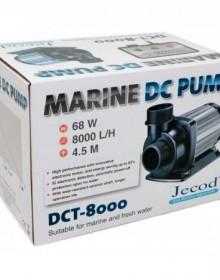 Водна помпа Jebao/Jecod DCT 8000