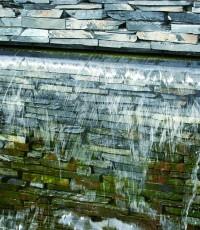 Водна стена Seliger 900 мм