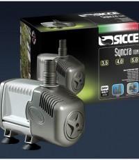 Водна помпа за фонтани Модел Syncra 3.5 12V 2500 л./час