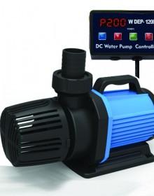 Водна помпа HSBAO DEP -12000