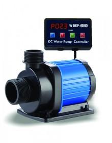 Водна помпа HSBAO DEP - 6000