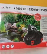 Помпа за езера и фонтани Seliger 4000DP