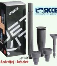 Струен комплект Jet Kit