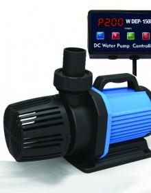 Водна помпа HSBAO DEP -15000