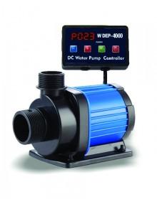 Водна помпа HSBAO DEP - 4000